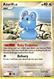 Pokemon Diamond & Pearl 2009 Dialga Lv. 69 DP49 Promo Card [Toy]