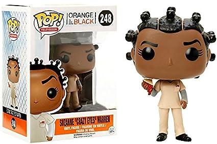 Funko Orange is the New Black Funko POP! Television Suzanne