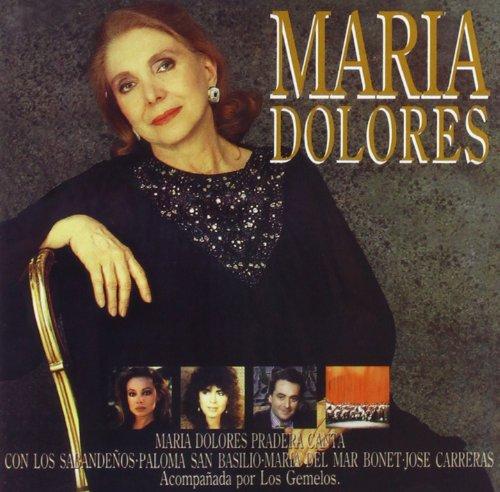 Ranking TOP18 Maria Import Dolores