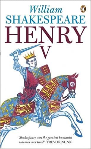 Henry V (Penguin Shakespeare): Amazon.co.uk: William Shakespeare ...