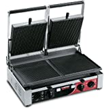 Sirman PDR Non-Stick Panini Grill