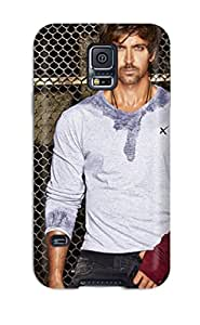 Awesome Case Cover/galaxy S5 Defender Case Cover(hrithik Roshan)