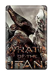 2824829K54312213 Ipad Cover Case - Wrath Of The Titans Movie Protective Case Compatibel With Ipad Mini 3 by kobestar