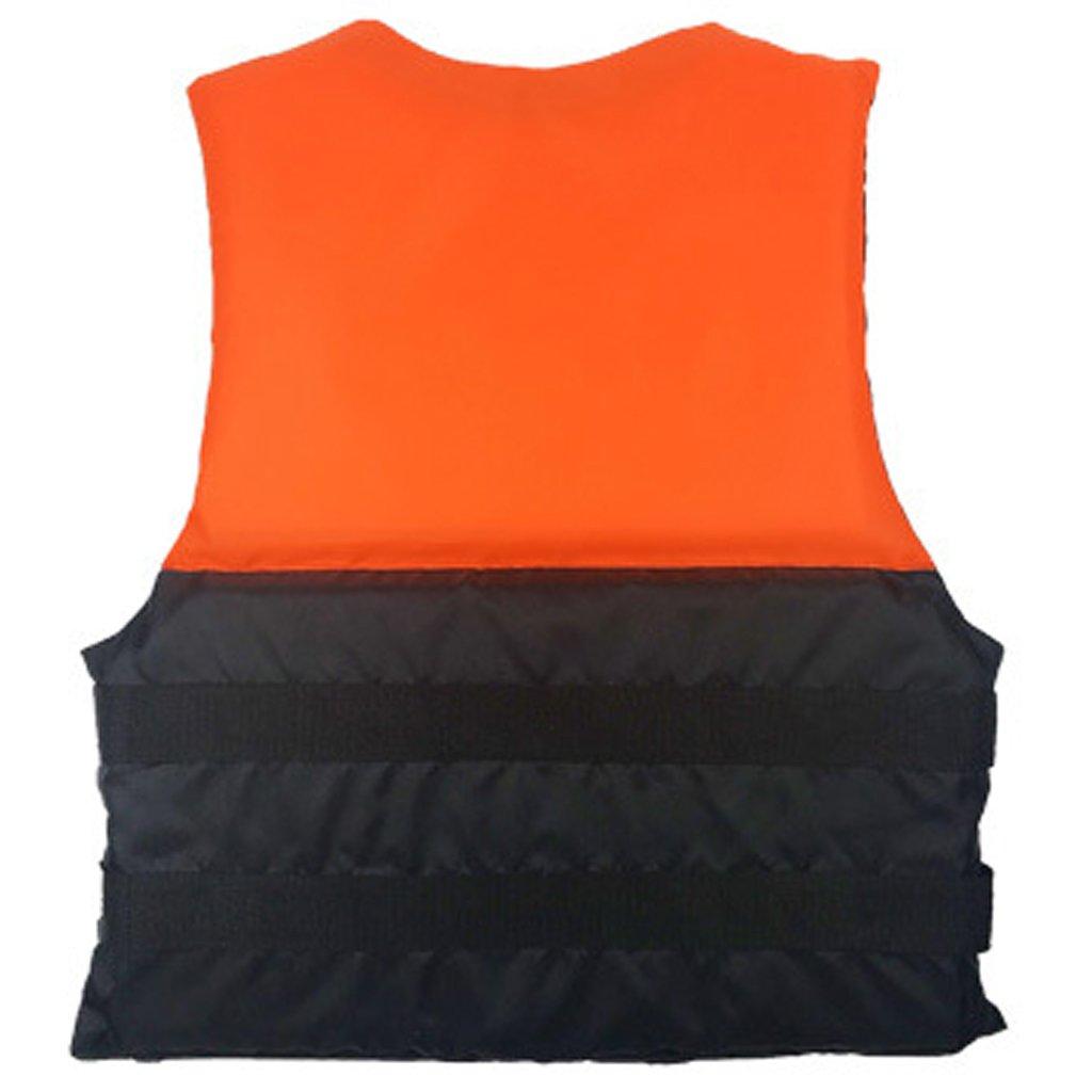 Adult Float Jacket Swim Vest - Women Men Swimwear Swimsuit Boys Girls  Inflatable Float Vest Swim ef237f629