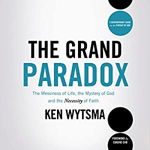 The Grand Paradox Audiobook