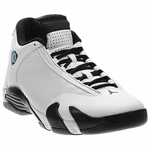 NIKE Men's Air Jordan 14 Retro Basketball Shoes
