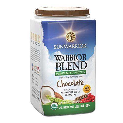 Sunwarrior — Warrior Ble...