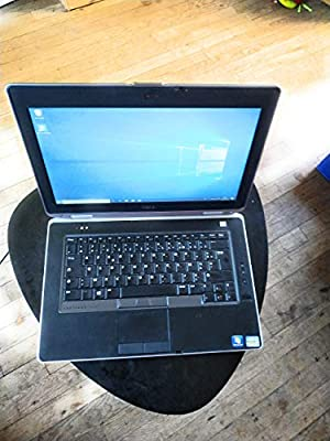 DELL Latitude E6430 – PC portátil – 14 – gris (Intel Core i7 ...