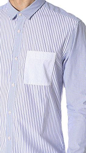 Scotch & Soda Herren Freizeit-Hemd