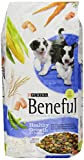 Beneful Dry Dog Food, Healthy Growth for Puppies, 7-Pound Bag, Pack of 1