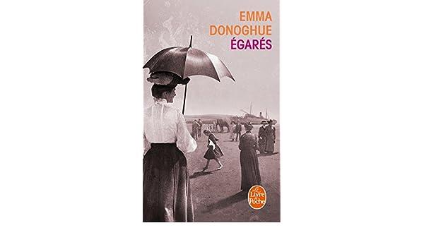 Egarés (La cosmopolite)