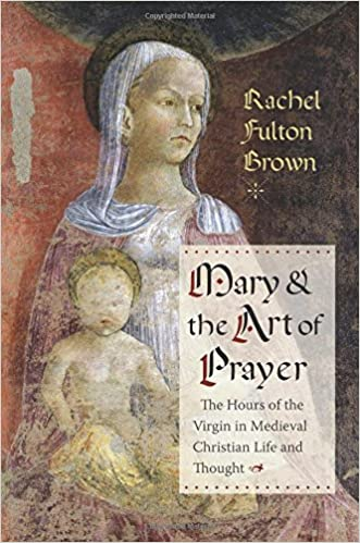 blessed virgin prayer to Ancient