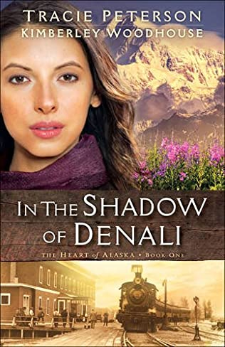 book cover of In the Shadow of Denali