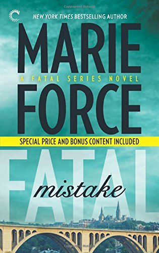 book cover of Fatal Mistake