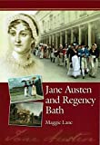 img - for Jane Austen and Regency Bath book / textbook / text book