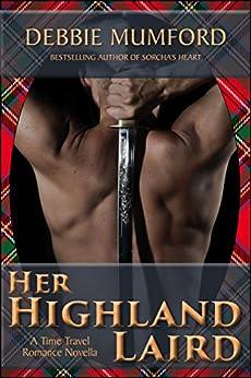 Her Highland Laird by [Mumford, Debbie]