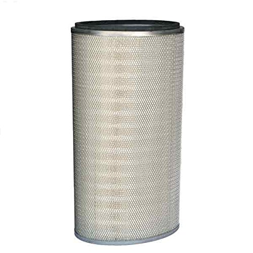 Replacement for Donaldson / Torit P191889 Dust Collector Filter by DustCollectorFilters.com