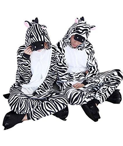 Duraplast Pajamas Animal Onesie Lounge