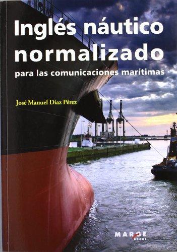 Price comparison product image Inglés náutico normalizado : para las comunicaciones marítimas