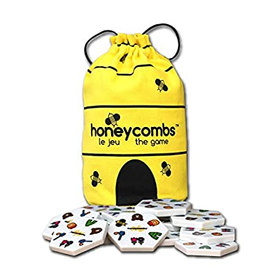 Honeycombs: Toys & Games