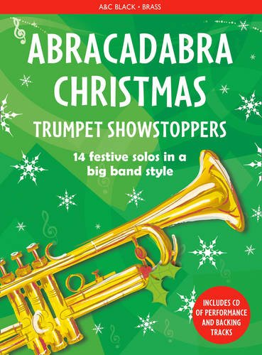 Download Abracadabra Christmas: Trumpet Showstoppers book