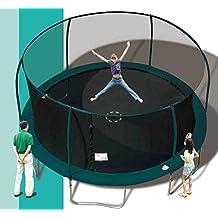 Trampoline Enclosure Mesh Net ONLY for 15' Sportspower Model TR-156COM-FLX- OEM Equipment