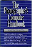 The Photographer's Computer Handbook, B. Nadine Orabona, 0898791502