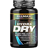 Allmax Nutrition HydraDry 84 Tablets 14 Day Supply