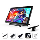 PNBOO PN2150 21.5 Inches LED Graphics Monitor IPS HD Resolution Drawing Monitor Pen Display Dual Monitor