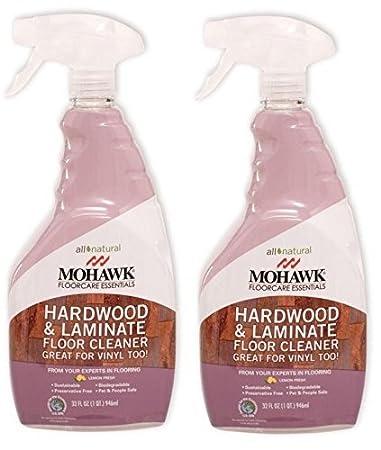 Amazon Mohawk Floor Care Essentials Hardwood Laminate