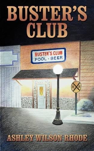 Read Online Buster's Club pdf epub