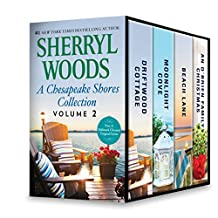 A Chesapeake Shores Collection Volume 2: Driftwood Cottage\Moonlight Cove\Beach Lane\An O'Brien Family Christmas (A Chesapeake Shores Novel)