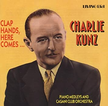 Image result for charlie kunz