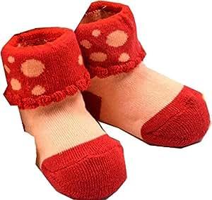 Multi Color Socks For Girls