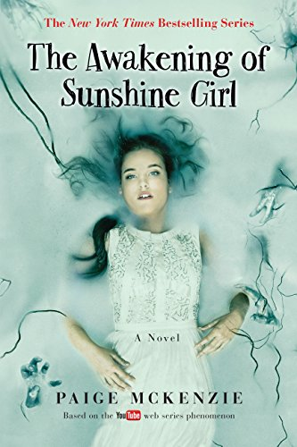 Image result for books: awakening of sunshine girl