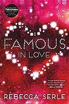 [D.O.W.N.L.O.A.D] Famous in Love K.I.N.D.L.E