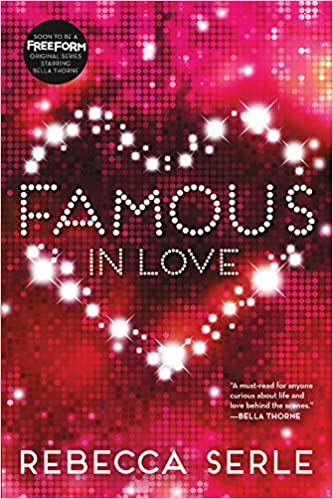 Image result for famous in love book