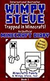 Diary of a Wimpy Steve