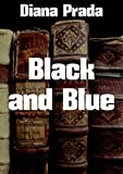 capa de Black and Blue