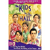 Kids in the Hall: Complete Season 2 1990-1991