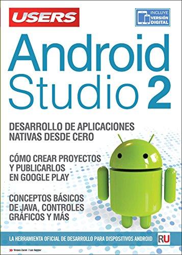 Android Studio 2 (Spanish Edition)