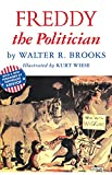 img - for Freddy the Politician (Freddy the Pig) book / textbook / text book