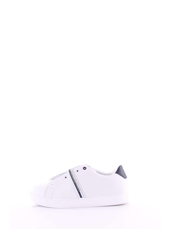 Trussardi 77A00057 Zapatillas Hombre Blue Navy En línea Obtenga la mejor oferta barata de descuento más grande