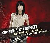 Christina Stürmer - An Sommertagen