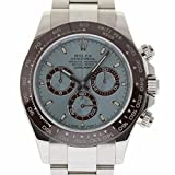 Rolex Daytona Swiss-Automatic Male Watch 116506 (Certified Pre-Owned)