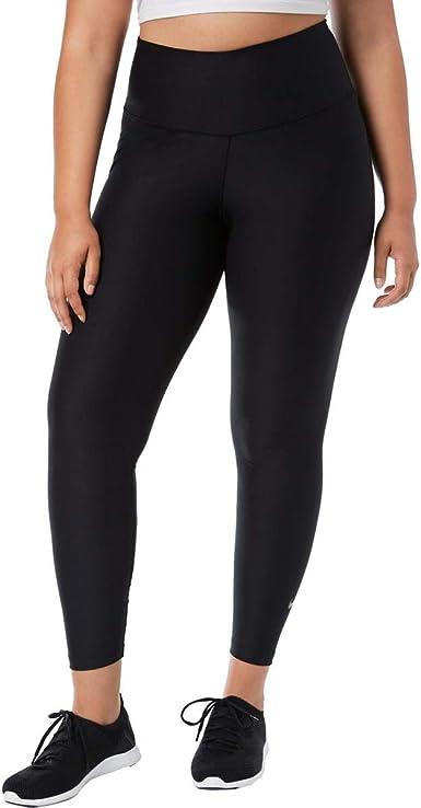 Amazon Com Nike Womens Plus Stretch Dri Fit Athletic Leggings Black 2x Clothing I wear a small in nike leggings. nike womens plus stretch dri fit