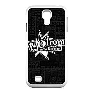 Samsung Galaxy S4 I9500 Phone Case Volcom CB84789