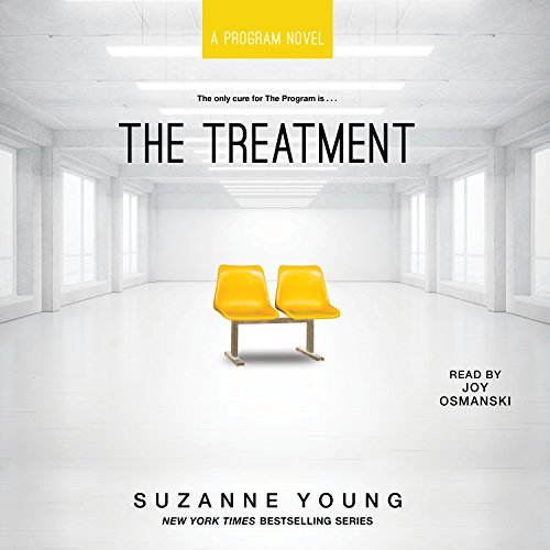 The Treatment by Simon & Schuster Audio