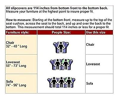 Classic SlipCovers Sofa Cover