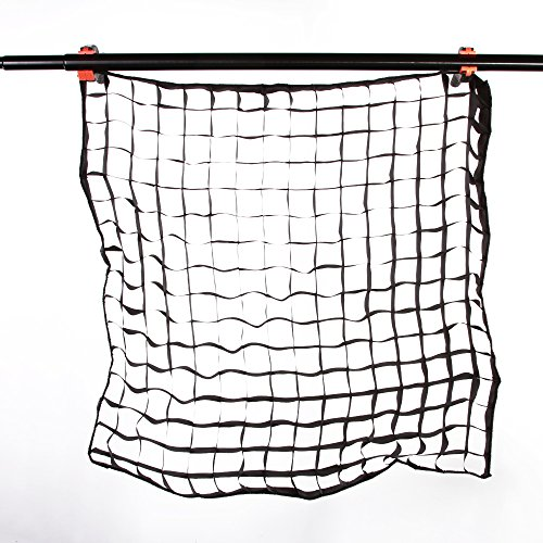"Foto4easy Parallel Lines Honeycomb Grid for 80cmx80cm (32""x32"") Studio Softbox / Strobe Light Flash Umbrella Diffuser Photographic Accessory"